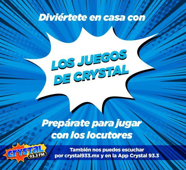 Los Juegos de Crystal