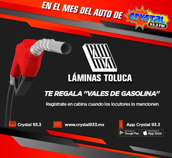 Vales de Gasolina