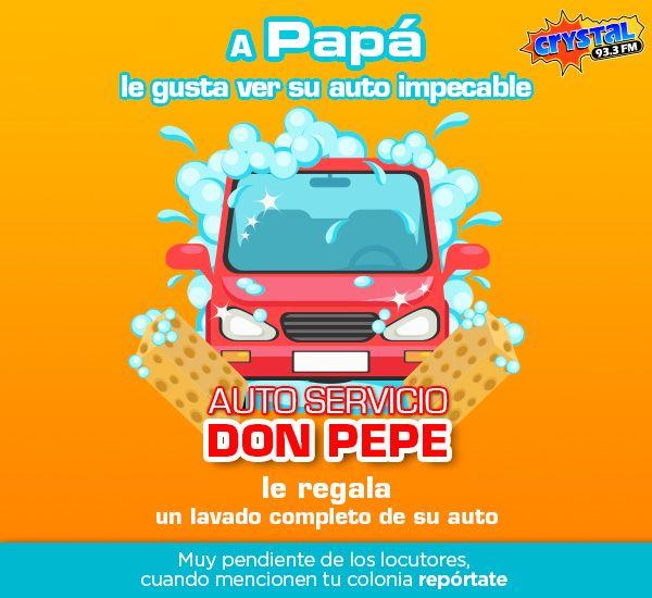 Auto impecable para Papá